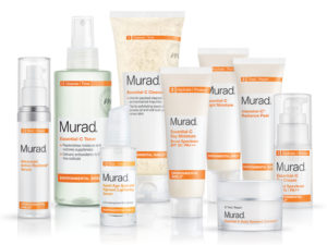 image of murad products