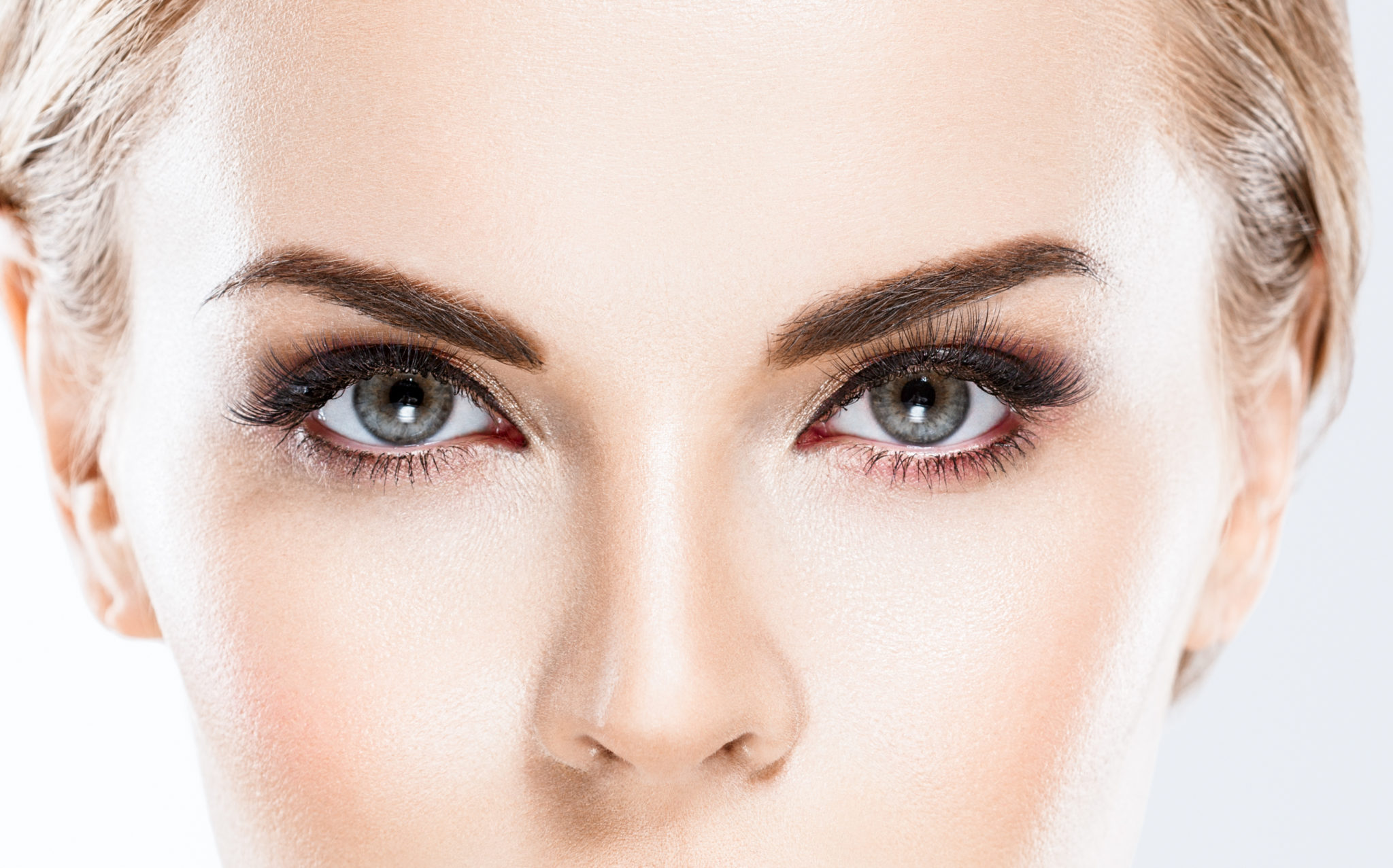 Best Eyelash Eyebrow Tinting In Andover Ma Andreas Skin Care
